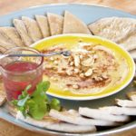 hummus, pita, appetizers, recipe